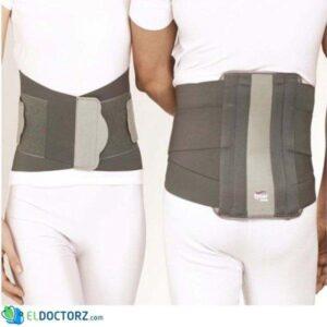 حزام داعم للفقرات القطنية و تثبيتها   lumbosacral back support   tynor