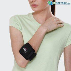 علاج تمزق عضلات الكوع