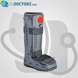 Benefits of I-Care Air Walking Boot Cast