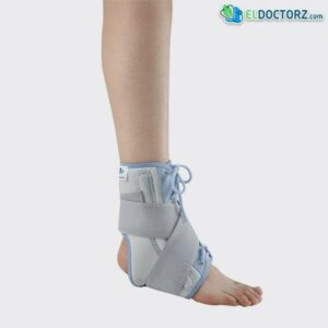 ankle brace with strap wellcare
